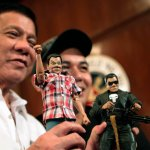 Duterte Vows to 'Forget About Human Rights' If Islamic State Attacks Philippines