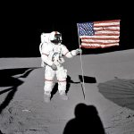 With Trump, Gingrich and GOP calling the shots, NASA may go back to the moon