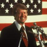 If Hillary Wins, She'll Be Weaker Than Jimmy Carter Was