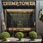 NYPD, Secret Service Tackle 'Security Nightmare' Of Protecting NYC's Trump Tower