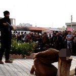 "ISIS beheads seven members for ""delinquency"" during battles"