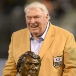 John Madden says the NFL's TV ratings are down because there aren't enough good teams