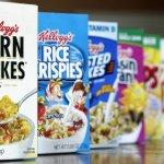 Kellogg's puts Breitbart News on list of 'sites that aren't aligned with our values as a company,' says it is pulling ads