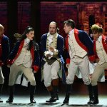 'Hamilton' Cast and Audience Boo and Bully VP-Elect Mike Pence