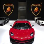 Tomorrow's Lamborghini vehicles won't lose an ounce of Italian passion