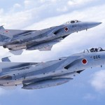 Japan scrambles jets as Chinese warplanes fly near Okinawa