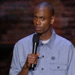 Dave Chappelle Slams Clinton, Defends 'Most Gangsta Candidate Ever' Donald Trump