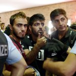 Germany Captures ISIS Infiltrator in Refugee Flow