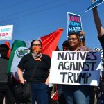 Anti-Trump protests planned for tonight in Oakland, San Francisco