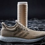 Adidas' New Biodegradable Sneakers Are Made From Ultra-Strong Artificial Silk Fibers