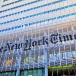 An Obituary of The New York Times