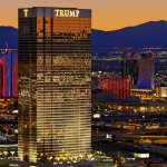 Trump hotels see surge in bookings after presidential win