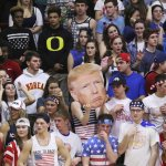 UNH Professors call for expulsion of Trump supporters