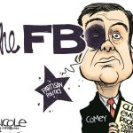 "Judge Napolitano: ""Comey Knows His FBI Days Are Numbered"""
