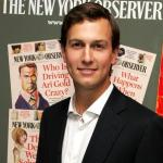 Trump Son-in-Law Jared Kushner Reportedly Looking to Sell New York Observer