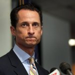 Anthony Weiner 'So Broke' He Can't Afford Sex Addiction Rehab