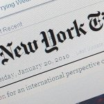 If The Russians And Fake News Swayed The Election, Then The New York Times Has No Influence