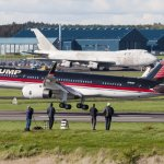 BUSTED on VIDEO: CNN Jokes About President-Elect Trump's Plane Crashing