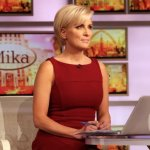 VIDEO: Mika Brzezinski says Clinton camp tried to pull her off the air