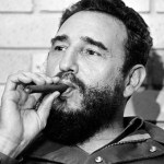 The New York Times Still Lying About Fidel Castro