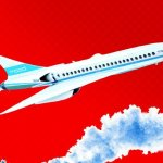 Welcome to the Nine-Mile High Club: Supersonic Private Planes Are Coming