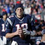NFL Players Start a Venture Firm Using Tom Brady as Capital