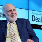 Carl Icahn named a special adviser in the Trump administration