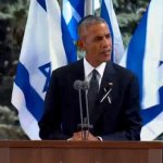 Obama May Not Be Done with Israel