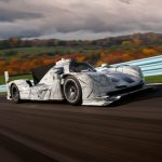 PHOTOS: Cadillac Debuts Wicked New Prototype Race Car, Will Return to Endurance Racing