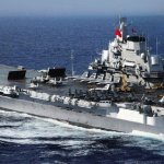 VIDEO: Chinese Aircraft Carrier Displays Firepower Capabilities For First Time