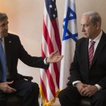 KERRY: 'ISRAEL CAN EITHER BE JEWISH OR DEMOCRATIC — IT CANNOT BE BOTH'