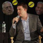 BuzzFeed Scoop: James Mattis Won't Disavow Facebook Meme from Allen West
