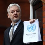 WikiLeaks founder Julian Assange to media: You are 'increasingly not very important'