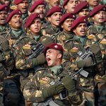 India Overtakes Saudi Arabia to Become Fourth-Largest Military Spender