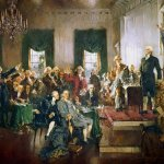 How James Madison Saved The Constitution This Month By Writing The Bill Of Rights