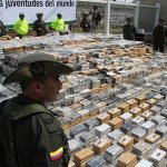 Colombia's peace deal didn't end the country's war on cocaine