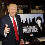 Trump To Retain Executive Producer Credit on 'Celebrity Apprentice'