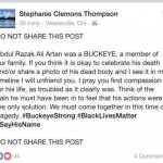 Ohio State Official DEFENDS Terrorist in Sick Facebook Post