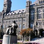 Georgetown Offers Class Credit For Attending Anti-Trump Teach-In