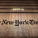 New York Times executive editor: 'We don't get religion'