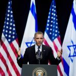 Obama's 'Pro-Israel' Presidency Is Fake News