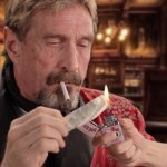 John McAfee: 'I Can Guarantee You, It Was Not the Russians'