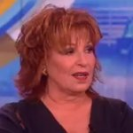Behar: 'Isn't It Time' for Trump to 'Step Down' — or Do We Wait Until the Hammer and Sickle Is on the U.S. Flag? (Video)