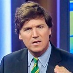 VIDEO SMACK DOWN: Tucker Carlson Mops Floor With Honky Hater & Womanizer Tariq Nasheed