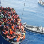 People Smugglers Use Facebook to Lure Migrants to Europe