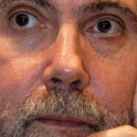 Paul Krugman Has Turned Into A Wild-Eyed Conspiracy Theorist