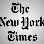 NYT Called Out For Being Less Diverse Than Trump's Cabinet