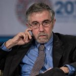 Payton: NYT Columnist Paul Krugman's Brain Broke A Long Time Ago