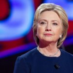 Hillary Clinton Signals She's Not Ready To Go Away