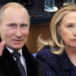 Hillary Clinton: Putin Hacked Democratic Groups Because He Has A Grudge Against Me